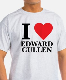 I Love Edward Cullen T-Shirt