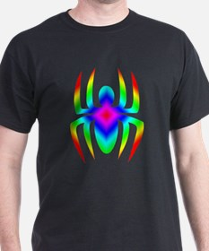 The Webding Spider T-Shirt