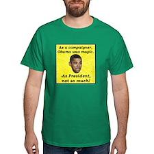 """Obama Magic"" T-Shirt"