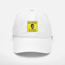 """Obama Magic"" Baseball Baseball Cap"