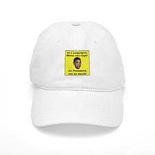 """Obama Magic"" Baseball Cap"