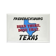 fredericksburg texas - been there, done that Recta