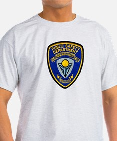 Sunnyvale Public Safety T-Shirt