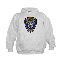 Sunnyvale Public Safety Hoodie