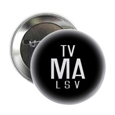 """TV-MA 2.25"""" Button"""