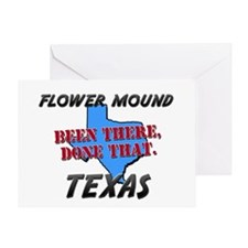 flower mound texas - been there, done that Greetin