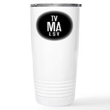 TV-MA Travel Mug
