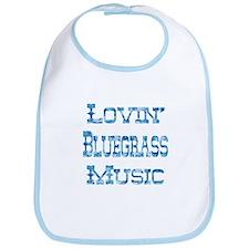 Bluegrass Bib