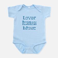 Bluegrass Infant Bodysuit