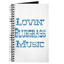 Bluegrass Journal