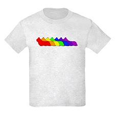 Rainbow Skye T-Shirt