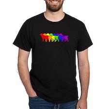Rainbow WPG T-Shirt