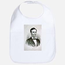Abraham Lincoln Bicentennial Bib