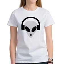 DJ Alien Tee
