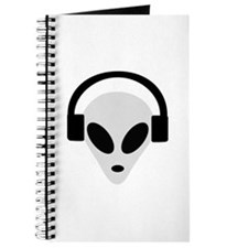 DJ Alien Journal
