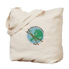 Wwkip Day: Europe Tote Bag