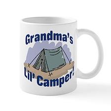GRANDMA'S LIL' CAMPER! Mug