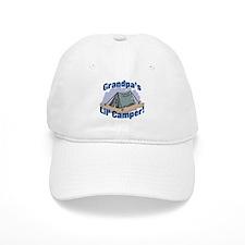 GRANDPA'S LIL' CAMPER! Baseball Cap