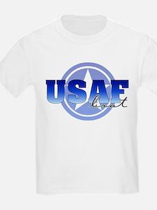 Funny Airman mom T-Shirt