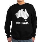 Australia Sweatshirt (dark)