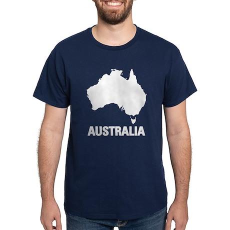 Australia Dark T-Shirt