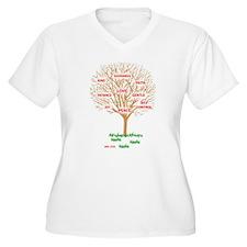 Fruit of the SPIRIT - T-Shirt