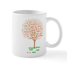 Fruit of the SPIRIT - Small Mugs