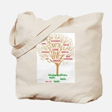 Fruit of the SPIRIT - Tote Bag