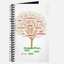 Fruit of the SPIRIT - Journal