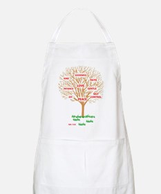 Fruit of the SPIRIT - BBQ Apron