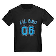 Lil Bro 06 T