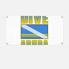 Scuba Dive Aruba Banner