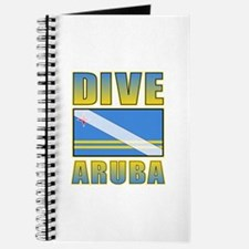 Scuba Dive Aruba Journal