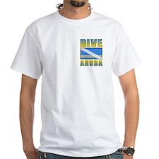 Scuba Dive Aruba Shirt