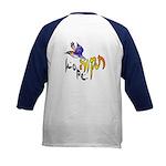 Tikvah: Hope Kids Baseball Jersey