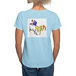 Tikvah: Hope Women's Light T-Shirt