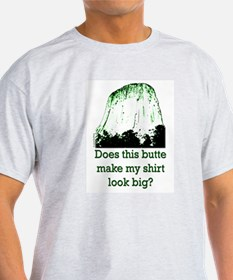 Big Butte T-Shirt