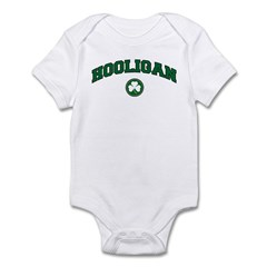 Hooligan Infant Bodysuit