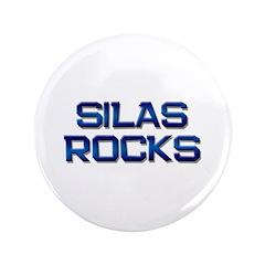 "silas rocks 3.5"" Button"