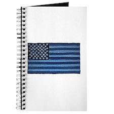 Denim Flag Journal