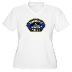 Burbank Police T-Shirt