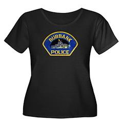 Burbank Police T