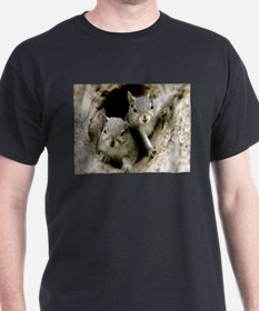 Baby Squirrels T-Shirt