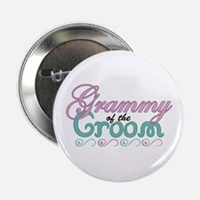 """Grammy of the Groom 2.25"""" Button"""