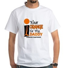 I Wear Orange For My Daddy 9 Shirt