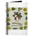 birdhouse Journal