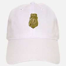 Fort Worth Police Baseball Baseball Cap