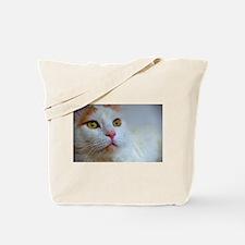 turkish van 2 Tote Bag
