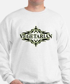 Vegetarian Sweatshirt