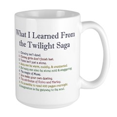 Top Ten Large Mug